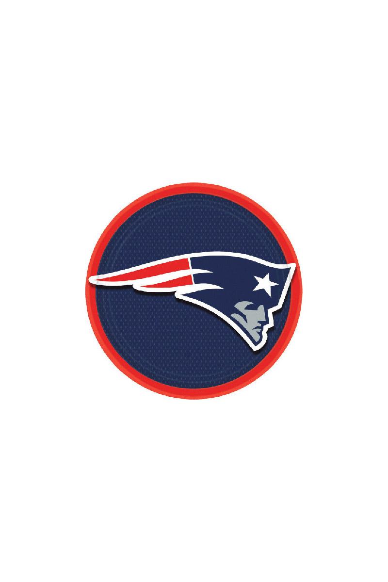 e233a1d3 New England Patriots 9