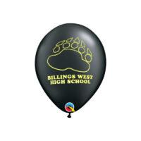 High School Latex Balloons